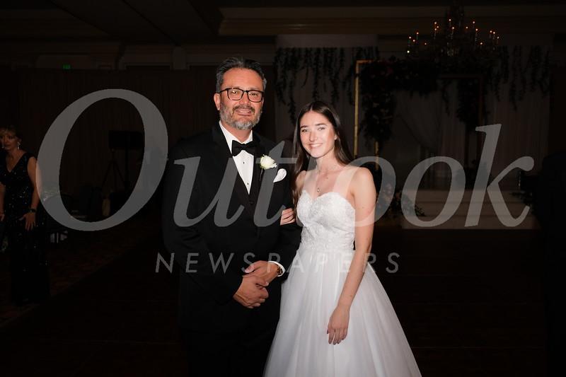 Raul and Sophia Godinez