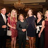 Brian and Erin Crowe, Susan Rooke, Kaitlin Powers, Laurie Crowe and Jodi Powers
