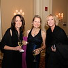Barbara Cabello, Ingrid McConnell and Stacy Kinsel