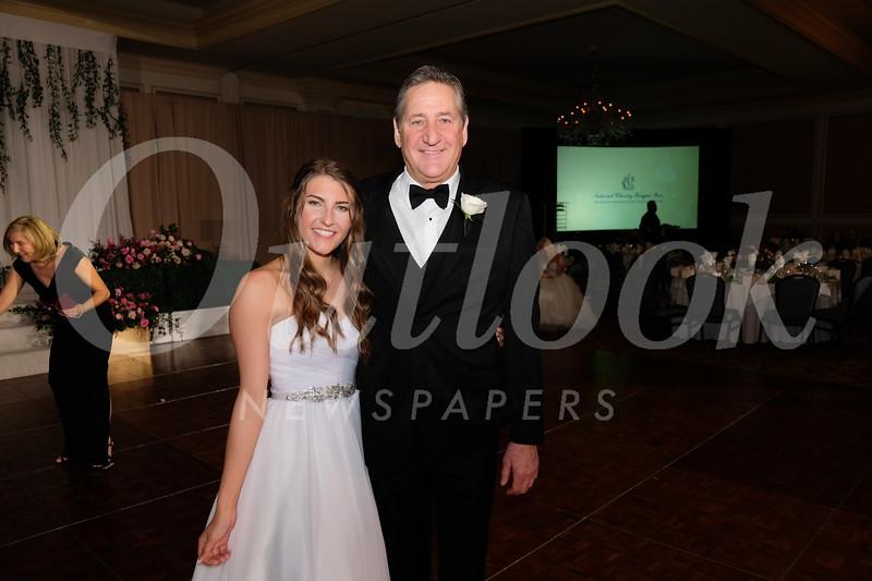 Audrey and James Ranek