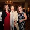 Doreen Aitelli, Karen Tanji and Amber Franklin