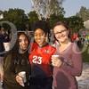 4 Alanna Hernandez, Kylia Dominoe and Hannah Tellgren