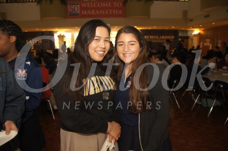 5 Mariah Gatmaitan and Alejandra Almada