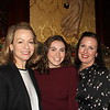 Candy Renick with Chloe and Jeanne Gangi