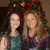 Colleen Henderson and Maire Mullaly