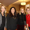 Katie Seley, Cathy Romo, Page Malloy and Michele Hilland