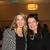 Katie Seley and Ann Marie Ahern