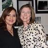 Monica Macias and Jennifer Thompson