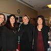Cheryl Allen, Cathy Romo, Sarah Hamm-Alvarez, Leann Arcia and Bridget Biscaichipy