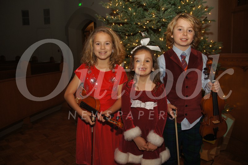 3 Ryleigh, Baccari and Tyeler Goldreich