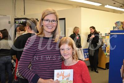 Walden Book Fair Draws Out Families