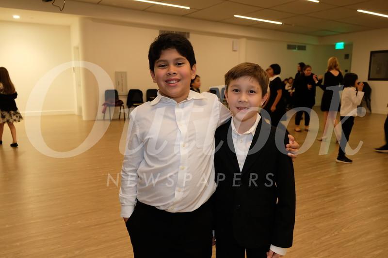 6 Michael Reyes and Brandon Sarabia