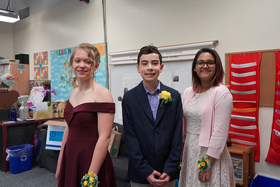 Walden School Students Graduate