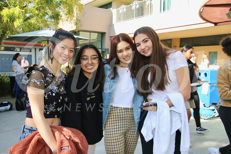 0306 Hana Foo, Shanti Rozario, Zelia Mauro and Samantha Scroggie