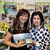 22 Child Education Center: Loretta Choi and Clara Ghattas