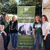 1 Westridge: Jemma Kennedy, Mary Tuck, Tiffany Harris and Sheri Bender