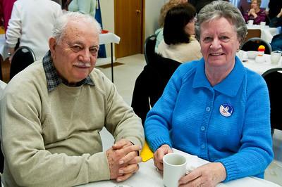 Nelson and Elsie Bennett