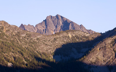 Blackcap Mountain