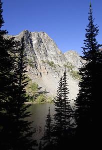 Buckskin Lake