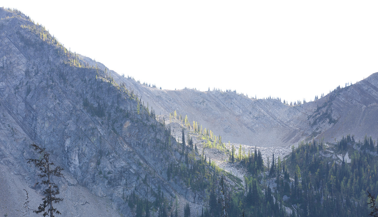 Blizzard Ridge
