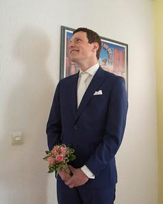 Pascal & Martines wedding 2016