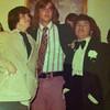 Larry Miller, Len Monger, David McFarland