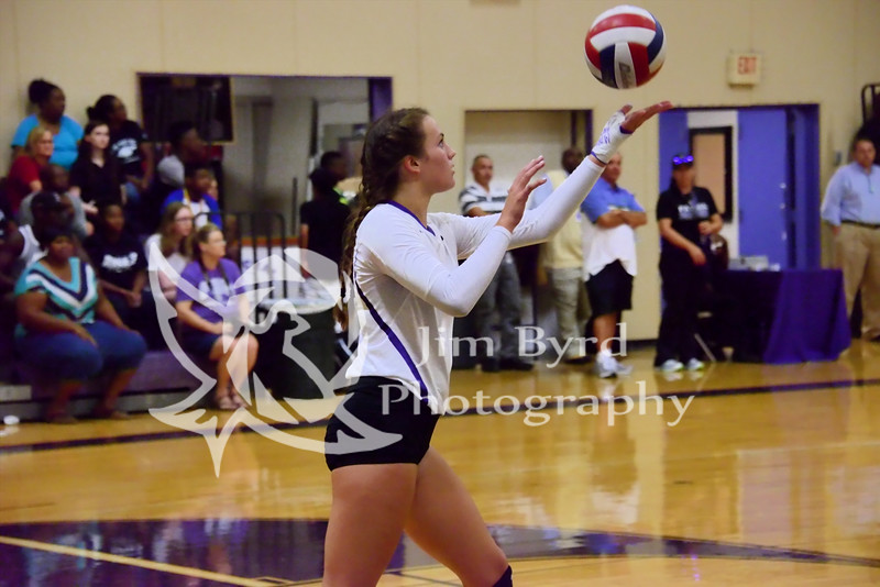 Paschal Volleyball