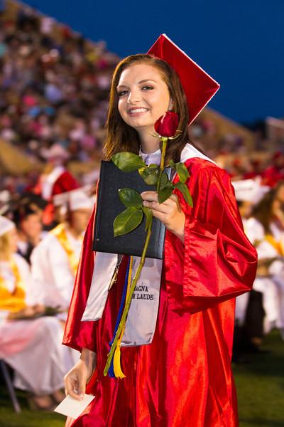 Pasco Graduation 2014