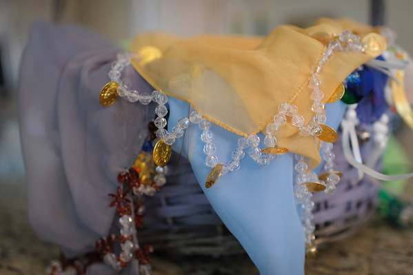 Turlock Wedding