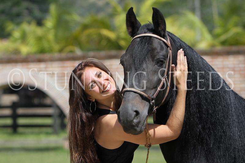 Photo of me & Dulce-11 8x7 8