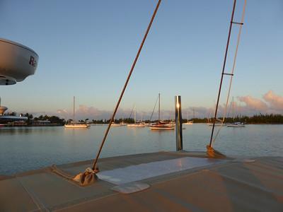 Bahamas to Norfolk-Pratique-2013