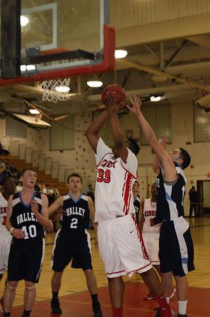 2013 Kennedy Basketball