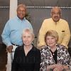 Eugene Johnson, Nancy Harris, Judy Repko and Jim Ragland.