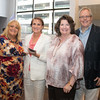 Donna Brown, Joanne Coridis od Essential Details, Laura Whitus of Harshaw Trane and Tom Whitus os Silver Hills.