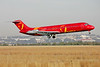ZS-NRA | McDonnell Douglas DC-9-32 | 1 Time