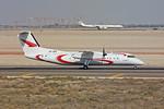 A6-ADB | de Havilland Canada Dash 8-Q311 | Abu Dhabi Aviation