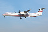 A6-ADK | Bombardier Dash 8-Q402 | Abu Dhabi Aviation
