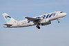 S5-AAP | Airbus A319-132 | Adria Airways