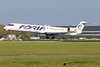 S5-AAU | Bombardier CRJ-900LR | Adria Airways