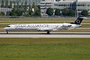 S5-AAV | Bombardier CRJ-900LR | Adria Airways