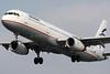 SX-DGA | Airbus A321-231 | Aegean Airlines