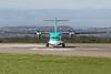 EI-FMJ | ATR 72-600 | Aer Lingus Regional