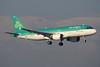 EI-DEM | Airbus A320-214 | Aer Lingus