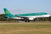EI-DEK | Airbus A320-214 | Aer Lingus