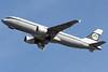 EI-DVM | A320-214 | Aer Lingus