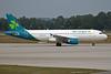 EI-CVB | Airbus A320-214 | Aer Lingus