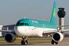 EI-DEN | Airbus A320-214 | Aer Lingus