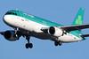 EI-DVJ | Airbus A320-214 | Aer Lingus