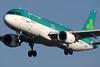 EI-DEB | A320-214 | Aer Lingus