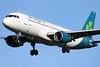 EI-CVA | Airbus A320-214 | Aer Lingus